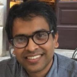 Dr Rajesh  Shahapure