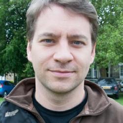 Will  Alcock