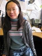 Dr Yan Yan Shery  Huang