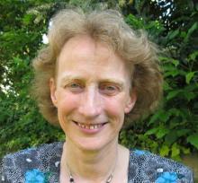Professor Dame Athene Donald's picture