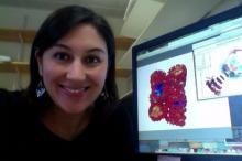 Dr Rosana Collepardo's picture